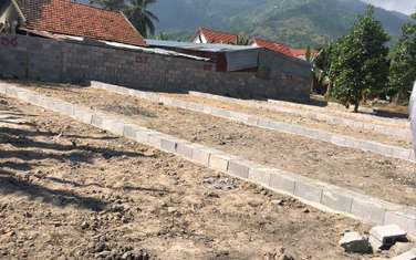 96 m2 residential land for sale in District Dien Khanh
