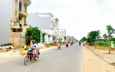 95 m2 residential land for sale in District Tan Binh