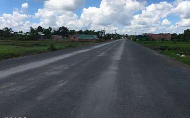 100 m2 residential land for sale in District Tan Phuoc