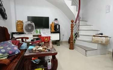 2 bedroom townhouse for sale in District Hoang Mai