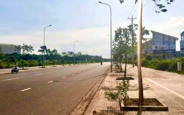 200 m2 residential land for sale in Ba Ria