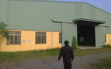 1500 m2 Factories & Warehouse for rent in District Thuong Tin