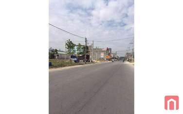120 m2 residential land for sale in District Cu Chi