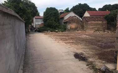 309 m2 residential land for sale in District My Hao