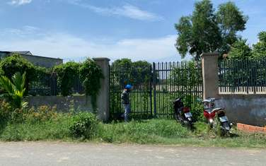 176 m2 residential land for sale in District Vinh Cuu
