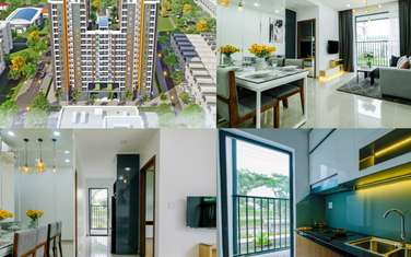 1 bedroom apartment for sale in Phu My town