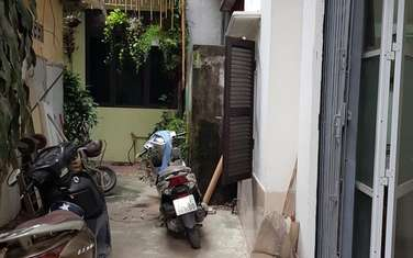townhouse for sale in District Hai Ba Trung