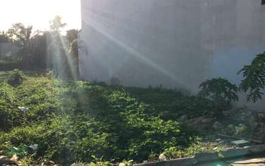 127.5 m2 Residential Land for sale in District 12