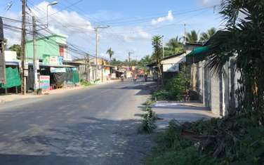 factory & warehouse for sale in Thanh pho My Tho
