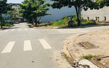 60 m2 land for sale in District Bao Lam
