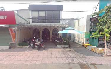 shop for rent in District Tan Binh