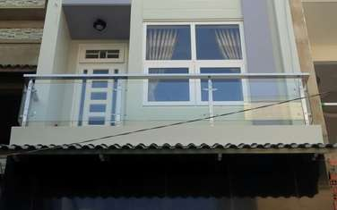 townhouse for rent in District 6