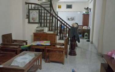 house for sale in District Dong Anh