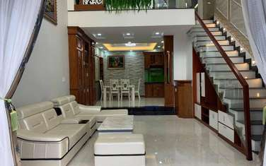 townhouse for sale in District 7