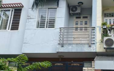townhouse for sale in District 2