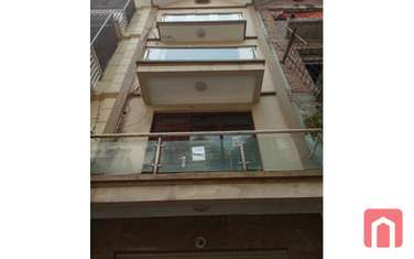 4 bedroom house for rent in District Cau Giay
