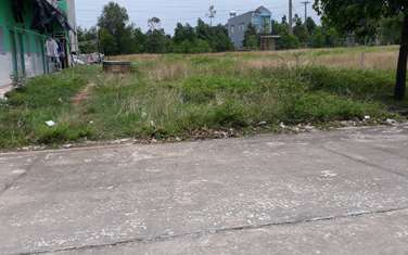 450 m2 residential land for sale in District Thuan An