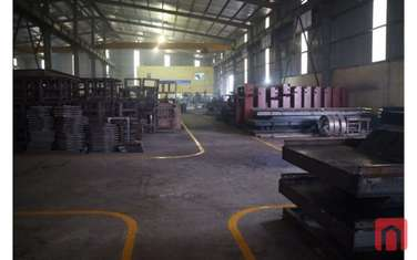 8100 m2 Factories & Warehouse for sale in District Chuong My