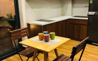 apartment for rent in District Hong Bang
