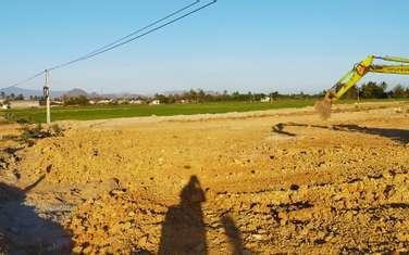 214 m2 land for sale in District Ninh Phuoc