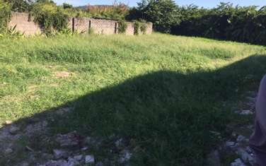 50 m2 residential land for sale in District An Duong
