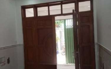 2 bedroom house for rent in District 8