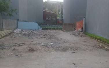 54 m2 residential land for sale in District Ha Dong