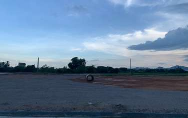 300 m2 residential land for sale in Thanh pho Qui Nhon