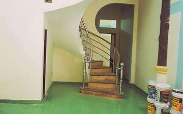 3 bedroom house for rent in District Tan Phu