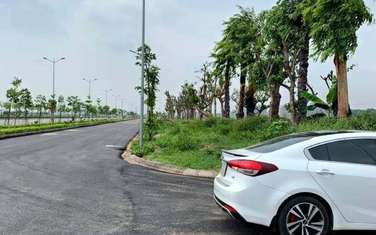 67.5 m2 land for sale in District Gia Loc