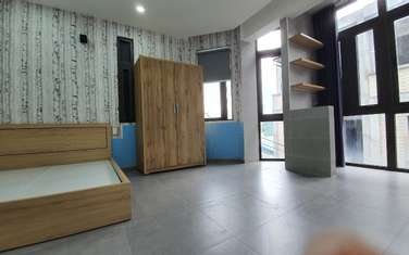 1 bedroom apartment for rent in District Thu Duc