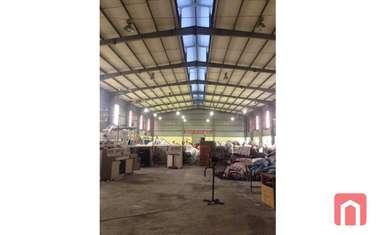 1200 m2 Factories & Warehouse for rent in District Hoai Duc