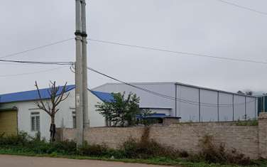 32560 m2 Factories & Warehouse for sale in District Van Lam