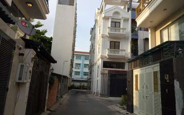 TownHouse for sale in District Go Vap