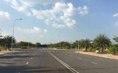 113 m2 residential land for sale in District 9