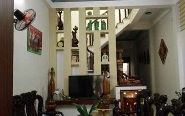 3 bedroom townhouse for sale in Thanh pho Buon Ma Thuot