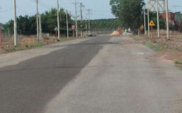 200 m2 Residential Land for sale in District Hoc Mon