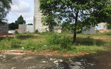 140 m2 residential land for sale in District Ben Cat