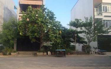 88 m2 residential land for sale in District Thuan An