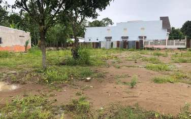 60 m2 residential land for sale in Thanh pho Long Xuyen