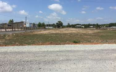 512 m2 residential land for sale in District Xuyen Moc
