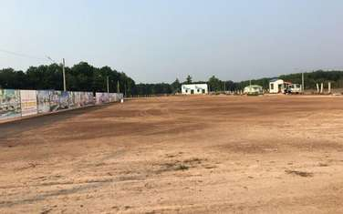 575 m2 residential land for sale in District Hon Quan