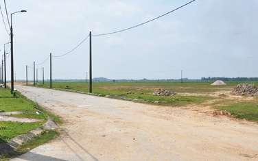 110000 m2 commercial land for sale in District Yen Khanh