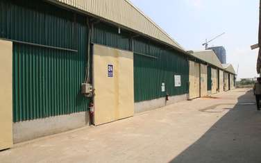 400 m2 Factories & Warehouse for rent in District Gia Lam