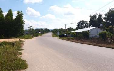 3982 m2 residential land for sale in District Ham Tan