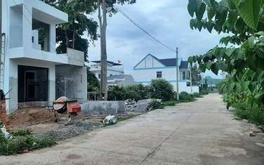 120 m2 residential land for sale in District Phu Quoc