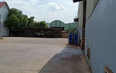 20.000 m2 commercial land for sale in District Van Giang