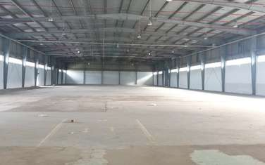factory & warehouse for rent in District Dong Anh