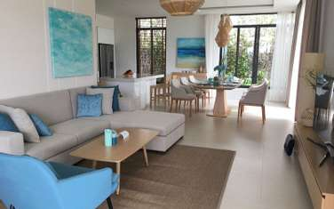 2 bedroom apartment for sale in Vung Tau
