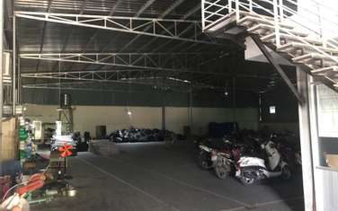 factory & warehouse for rent in District Thu Duc